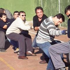 Campeonatos D. Bosco 2015