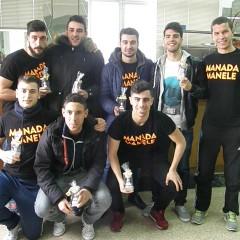 Premios D. Bosco 2015