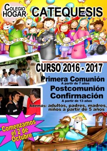 CATEQUESIS 40