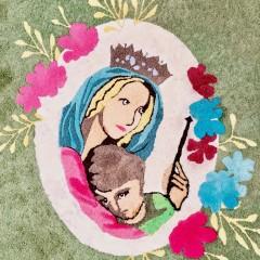 Alfombra de María Auxiliadora