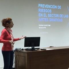 Éxito da I Semana de Prevención Colegio Hogar Afundación
