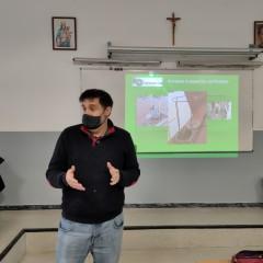 PREVENCIÓN DE RIESGOS LABORALES NO SECTOR NAVAL – XIV SETEC