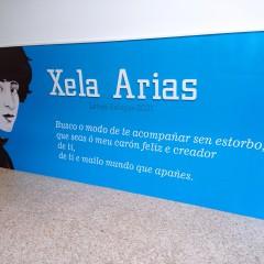O NOSO MURAL DE XELA